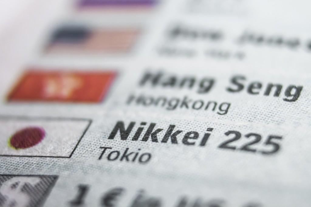 Nikkei Macro Concept