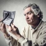 老後生活崩壊は他人事ではない現実とその回避方法について