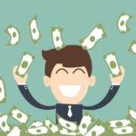 2015年 トップ25人のヘッジファンドマネジャーが稼いだ額が凄すぎる!!