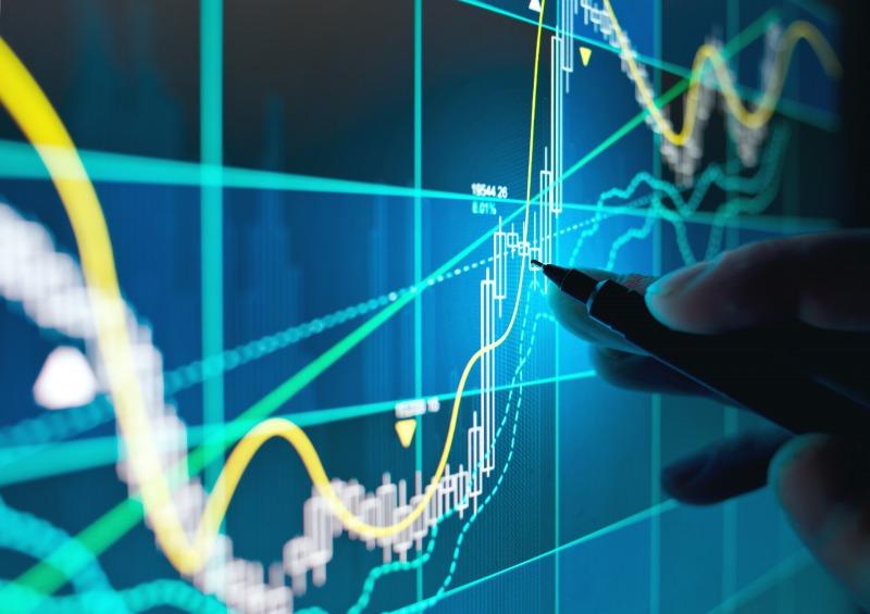 株価上昇トレンド